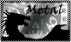 stamp: DRAGON ELEMENT Metal by StephDragonness