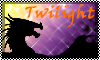 stamp: DRAGON ELEMENT Twilight by StephDragonness