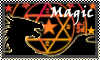 stamp: DRAGON ELEMENT magic by StephDragonness