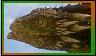 Stamp: Rhaegal by StephDragonness