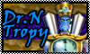 stamp: Dr N Tropy by StephDragonness