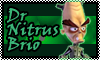 stamp: Dr Nitrus Brio by StephDragonness