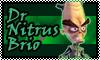 stamp: Dr Nitrus Brio by StephDragonness