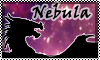 stamp: DRAGON ELEMENT Nebula by StephDragonness