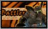 stamp: Battler ~Crash the Titans by StephDragonness