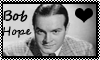 stamp: Bob Hope by StephDragonness