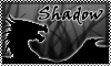 stamp: DRAGON ELEMENT Shadow by StephDragonness