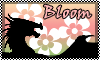 stamp: DRAGON ELEMENT bloom by StephDragonness