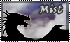 stamp: DRAGON ELEMENT mist by StephDragonness