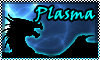 stamp: DRAGON ELEMENT plasma by StephDragonness