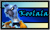 stamp: Koolala by StephDragonness