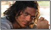 Stamp: BLACK SAILS ~ John Silver by StephDragonness