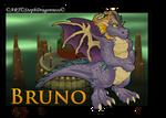 StD: BeastMakers Bruno