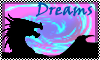 stamp: DRAGON ELEMENT Dreams by StephDragonness