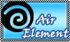 stamp: Skylanders Air Element