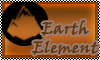 stamp: Skylanders Earth Element by StephDragonness