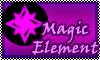 stamp: Skylanders Magic Element by StephDragonness