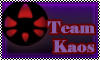 stamp: Team Kaos by StephDragonness