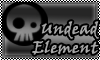 stamp: Skylanders Undead Element by StephDragonness
