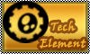 Stamp: Skylanders Tech Elements