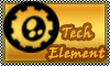 Stamp: Skylanders Tech Elements by StephDragonness