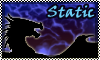stamp: DRAGON ELEMENT Static by StephDragonness