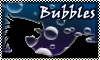 stamp:  DRAGON ELEMENT Bubbles by StephDragonness