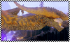stamp: Fereldan Frostback of Hinterlands by StephDragonness