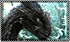 stamp: Drago the dragon by StephDragonness