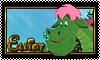 Stamp: Elliot the Dragon