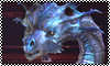 stamp: Queen Narissa Dragon Form by StephDragonness