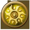 Element Orb: Solar by StephDragonness