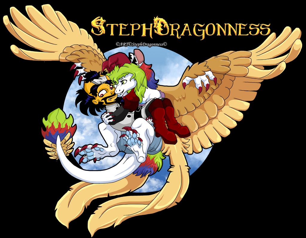 StephDragonness's Profile Picture