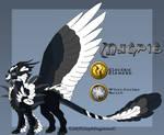 OC: Magpie