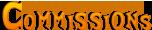 Font: Crash bandicoot style Font - Commissions