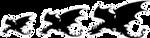 Divider: Dragon Divader - Left by StephDragonness