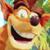icon: crash Bandicoot