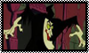 Stamp: Looney Tunes -  Count BloodCount by StephDragonness
