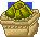 Pixel: Spyro - Gem Chest Yellow Amber