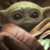 icon: Baby yoda