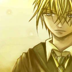 Draco... by kaye