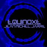 My Equinoxe CD cover by Droid24747
