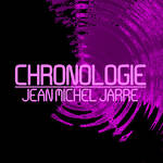 Chronologie CD cover by Droid24747