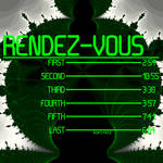 Rendez-vous CD backcover by Droid24747