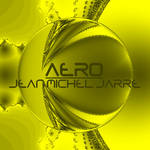 Aero CD cover by Droid24747