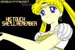 Touch To Remember 1 by Droid24747