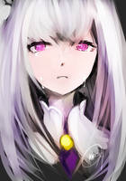 Emilia by kiacii-official