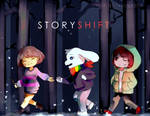 Storyshift [Collab with Lumaere]