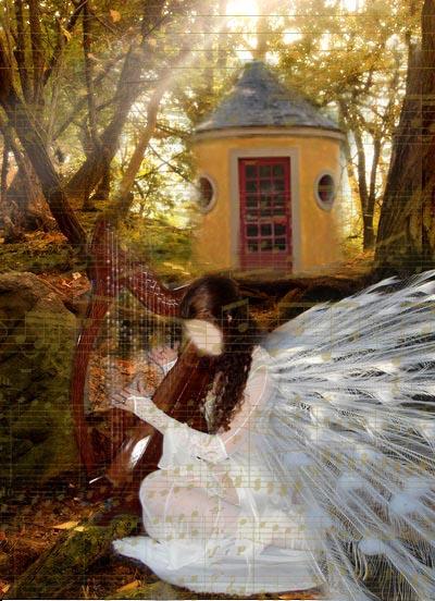 Autumn symphony by Lilithdarkangel
