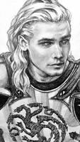 Rhaegar Targaryen
